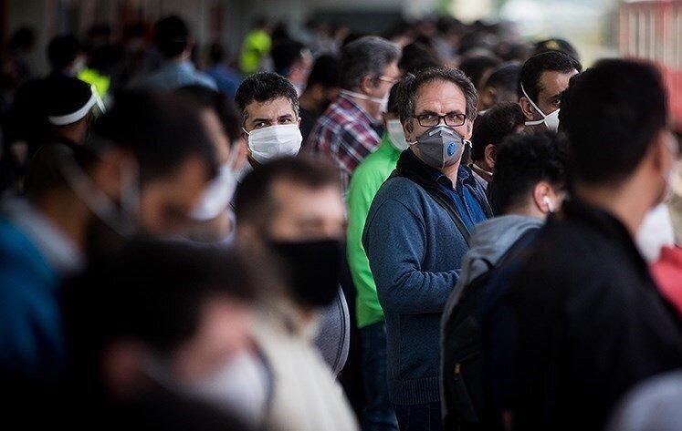 درخواست زالی از استاندار تهران برای لغو تجمعات بالاتر از 10 نفر
