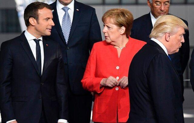 فرانسه و آلمان مذاکرات درباره اصلاحات سازمان بهداشت جهانی را ترک کردند