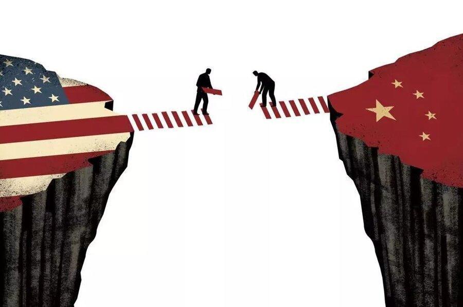 سایه جنگ بر سر چین و آمریکا ، بالا دریافت نزاع چین و آمریکا در سالگرد پرل هاربر