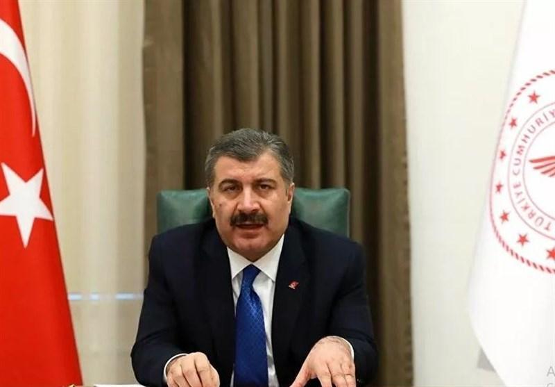 آخرین آمار ابتلای به ویروس کرونا در ترکیه، افزایش تعداد بهبود یافتگان به مبتلایان روزانه