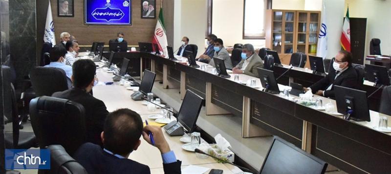 هماهنگی بین دستگاه ها برای تحقق طرح خوشه های صنایع دستی در خراسان جنوبی