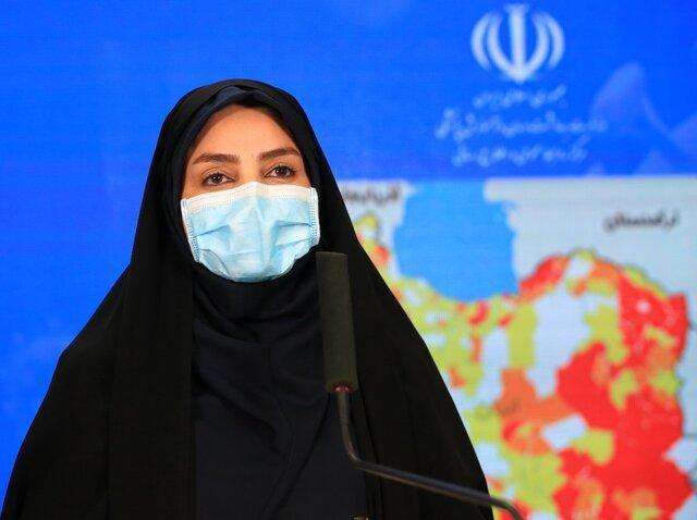 گزارش دهی کرونا در ایران با معیارهای مورد تایید سازمان جهانی بهداشت