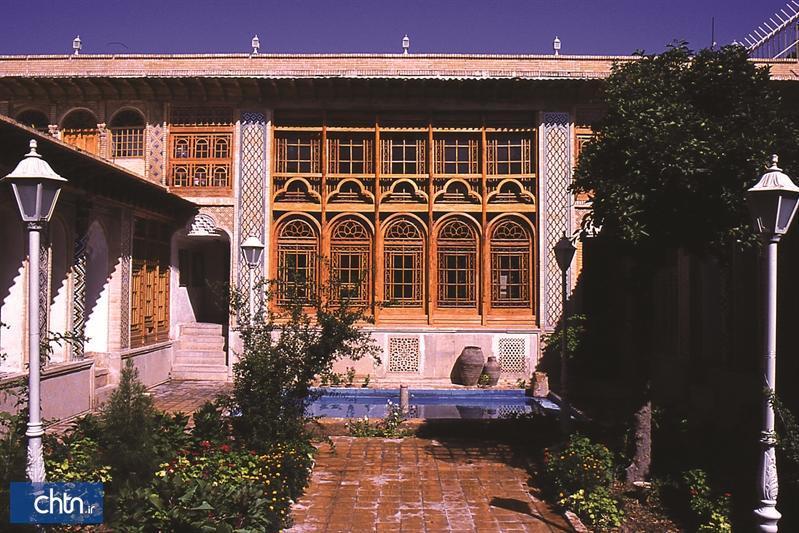 سرمایه گذاری 3300میلیارد ریالی در بافت تاریخی شیراز