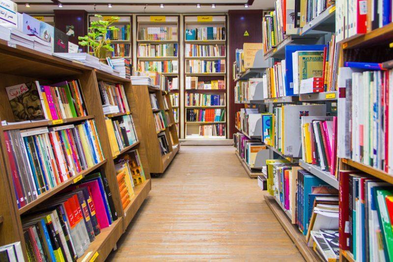 بیش از 650 کتابفروشی به تابستانه کتاب پیوست