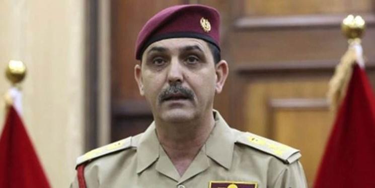 سخنگوی فرمانده کل عراق: مصوبه مجلس عراق درباره اخراج نظامیان بیگانه را کاملا اجرا می کنیم