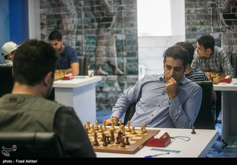 قائم مقامی: شطرنج در دوره ریاست پهلوان زاده خسارت زیادی پرداخت، او دست از حاشیه سازی بردارد