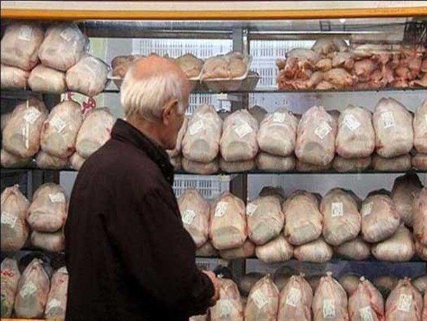 کاهش قیمت مرغ از فردا در استان کرمان