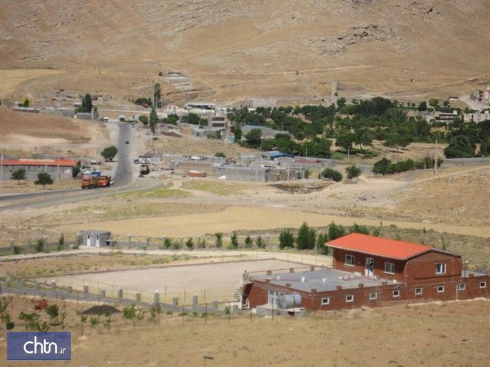 افتتاح و کلنگ زنی 8 پروژه در کردستان هم زمان با هفته دولت
