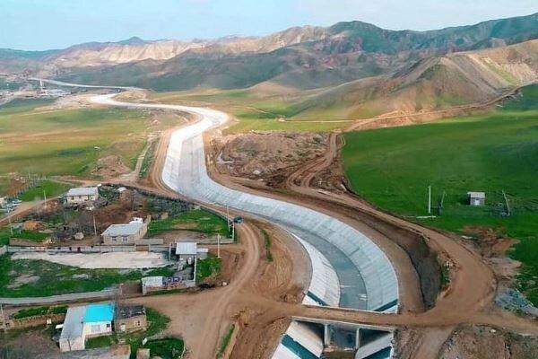 کارآفرینی طرح پایاب سد خداآفرین برای 16 هزار نفر