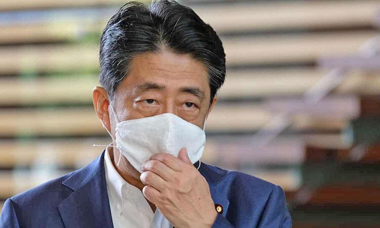 دردسر بیماری برای آبه شینزو ، نخست وزیر ژاپن از مقام خود کناره گیری کرد