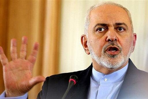 ظریف: دولتمردان آمریکا درکی از حقوق یا سازمان ملل ندارند