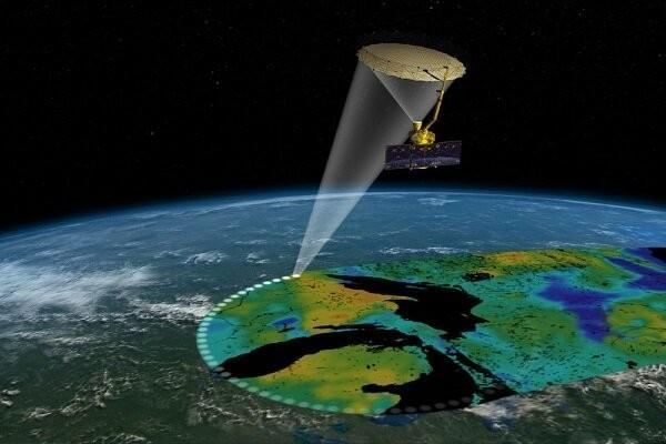 مدیریت صنعت کشاورزی با کمک فناوری فضایی