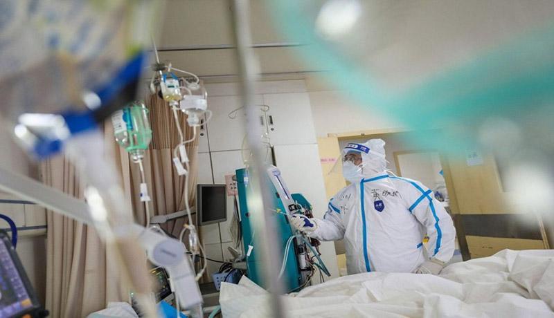 آمار کرونا در ایران 11 شهریور ، شناسایی 1682 بیمار مبتلا به کرونا