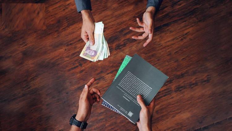فروش مقاله دکتری یک تا 15 میلیون!