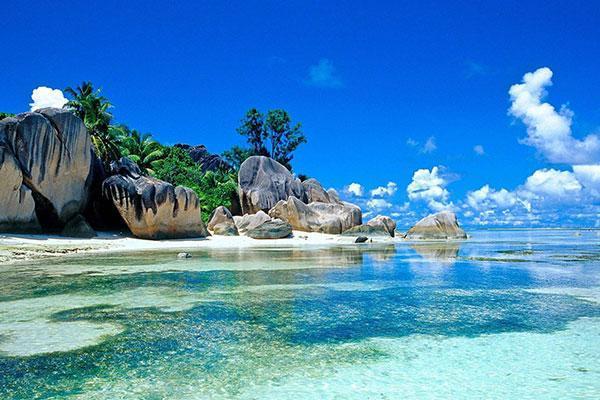 ساحل آفتابی یا سانی بیچ بلغارستان (Sunny Beach)