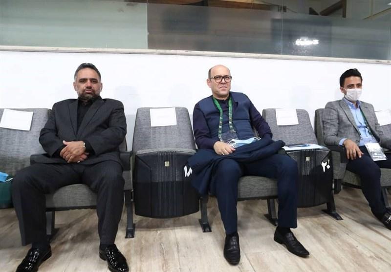 عبدیان: بعد از قهرمانی استقلال در جام حذفی صحبت می کنم