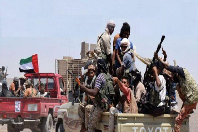 امارات برای مبارزه با مردم سقطری، به این جزیره نیرو منتقل کرد