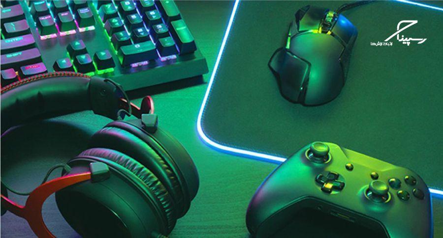 بهترین اینترنت برای بازی های آنلاین و گیمرها چیست و چه ویژگی هایی دارد؟