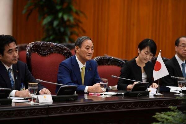 ژاپن با ویتنام به توافق تبادل تجهیزات نظامی رسید