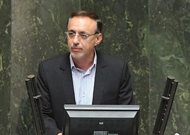 نایب رئیس کمیسیون آموزش مجلس مبتلا به کرونا شد