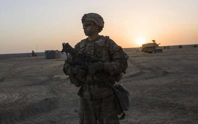 استقرار سامانه موشکی آمریکا در شمال عراق