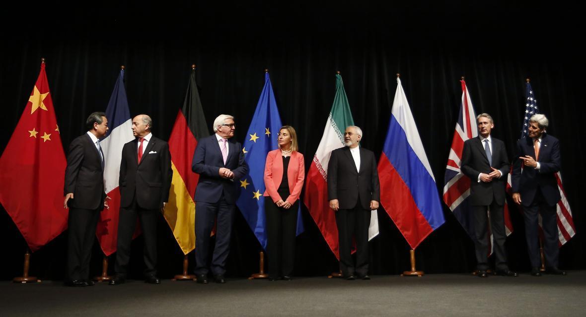 امتیازگیری ترامپ از تحریم ایران برای انتخابات در آمریکا