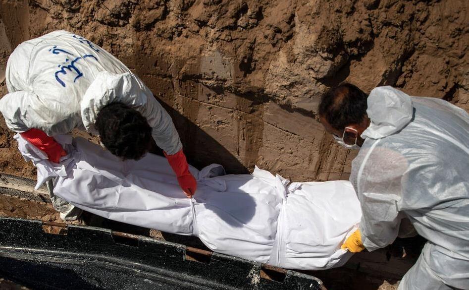 هر 6 دقیقه یک مرگ جدید بر اثر کرونا در کشور، آیا روش مهار کرونا در ایران درست اجرا می شود؟