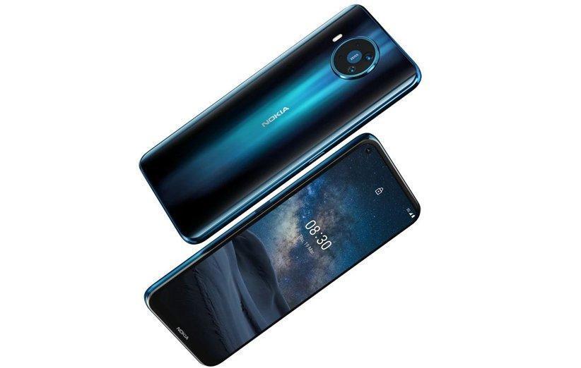 نوکیا 8.3 5G برای پیش خرید در دسترس قرار گرفت؛ عرضه رسمی در 5 آبان