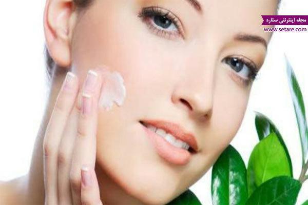 انواع روش پاکسازی پوست صورت