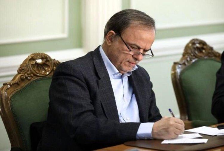 روحانی باز هم به مجلس نرفت
