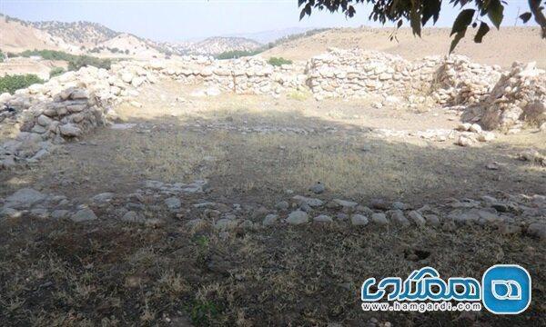 اعلام شناسایی 192 محوطه باستانی جدید در لرستان