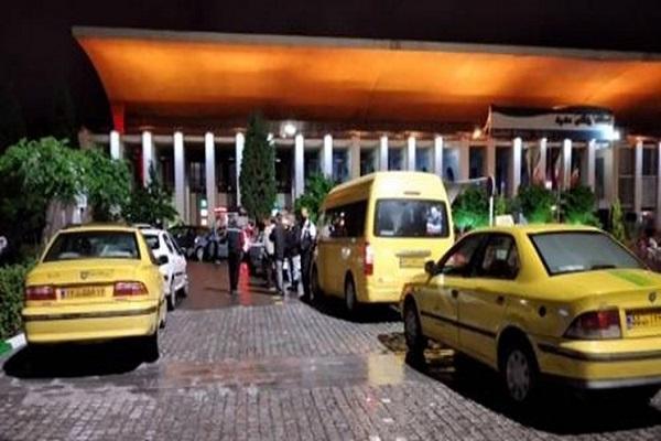 معاینه فنی تاکسی های تهران به مدت یک هفته رایگان شد