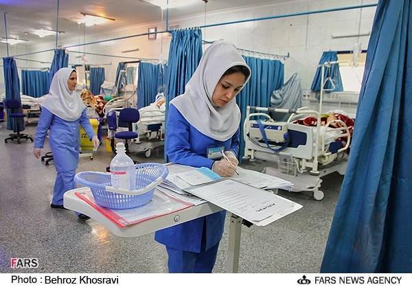 خبر خوش برای کادر درمان، پرداخت کارانه های معوق