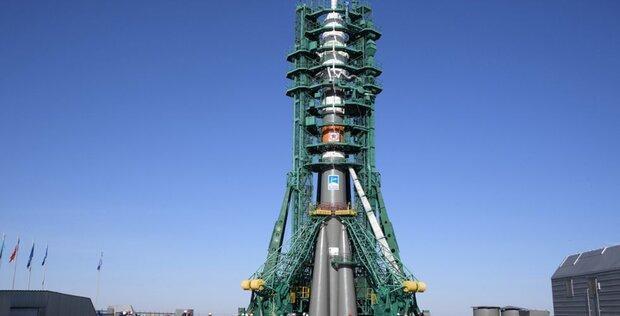 روسیه 3 ساعته فضانوردان را به ایستگاه فضایی بین المللی می برد