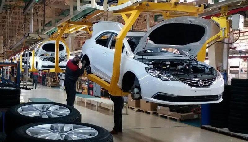 اعلام زیان خودروسازان در 6 ماهه نخست سال 99