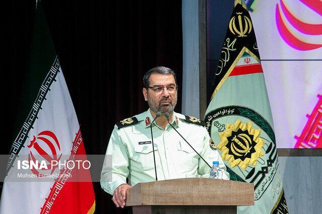 دستور فرمانده انتظامی خراسان رضوی برای پیگیری پرونده مرگ مرد جوان در شهرک حجت مشهد