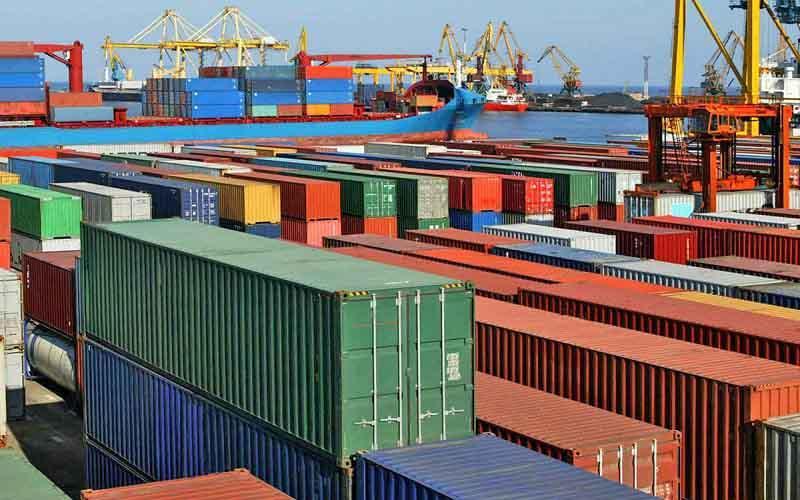 شروع واردات کالا به کشور