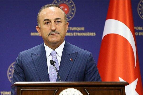 ترکیه: بر فرایند آتش بس قره باغ نظارت می کنیم