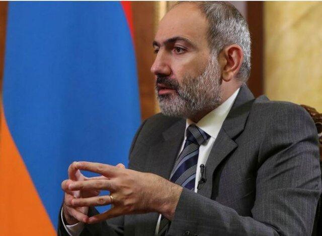 نخست وزیر ارمنستان: حضور صلحبانان روس در قره باغ بیش از 5 سال خواهد بود