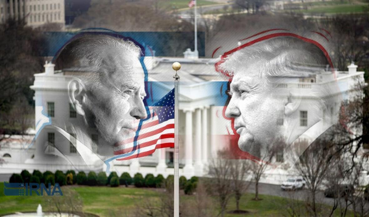 خبرنگاران سیاست مدارا و تهاجم بایدن و ترامپ در سیاست خارجی