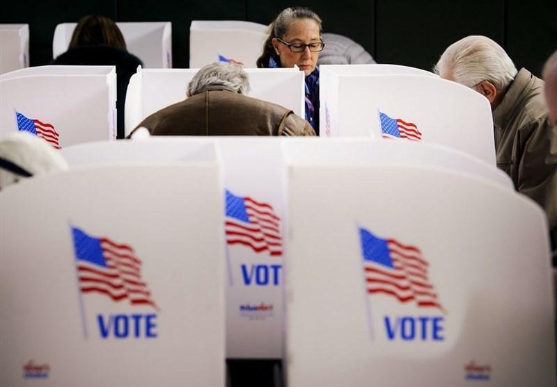 در حال به روز رسانی، انتخابات آمریکا؛ بایدن در ایالت مهم میشیگان به پیروزی رسید