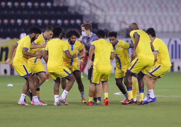 شکایت النصر به کمیته استیناف AFC ارسال شد