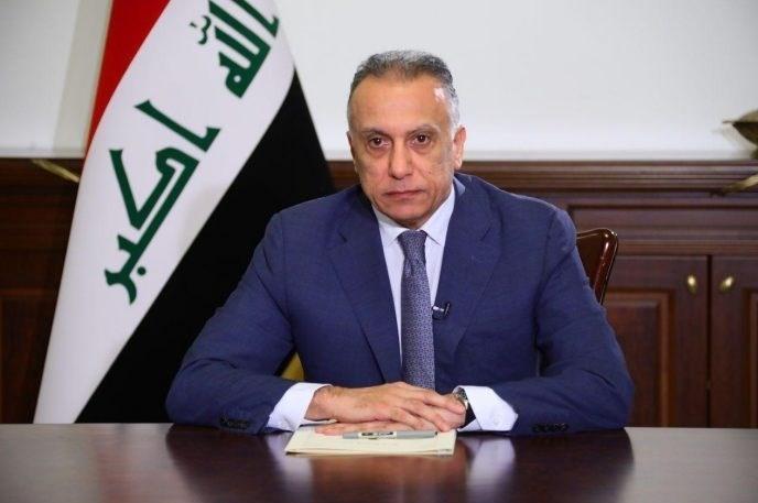 عراق، اظهارات الکاظمی درباره نقشه راهکار بحران و مسائل