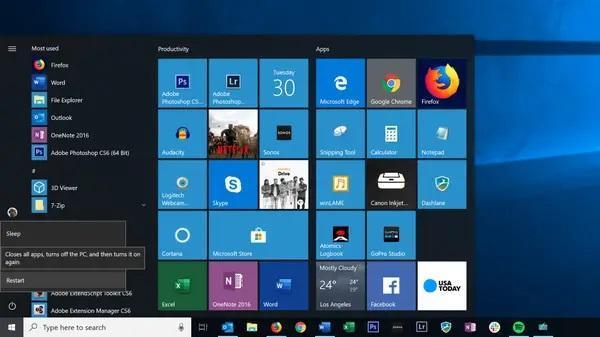 چطور کامپیوتر مبتنی بر ویندوز 10 را از روی درایو USB بوت کنیم؟