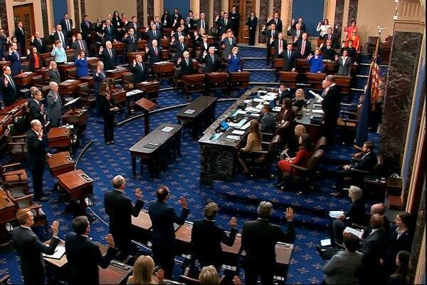 امید جمهوریخواهان برای حفظ اکثریت سنا کمرنگ شد