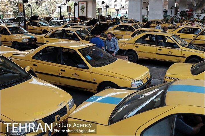 واریز سهمیه اعتباری سوخت مهر ماه 668 هزار خودروی حمل و نقل عمومی