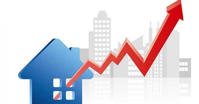 متوسط قیمت مسکن در آمریکا