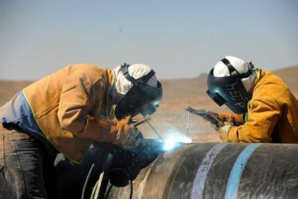 صنعت گاز با ظرفیت دانش بنیان ها ارتقا یافت