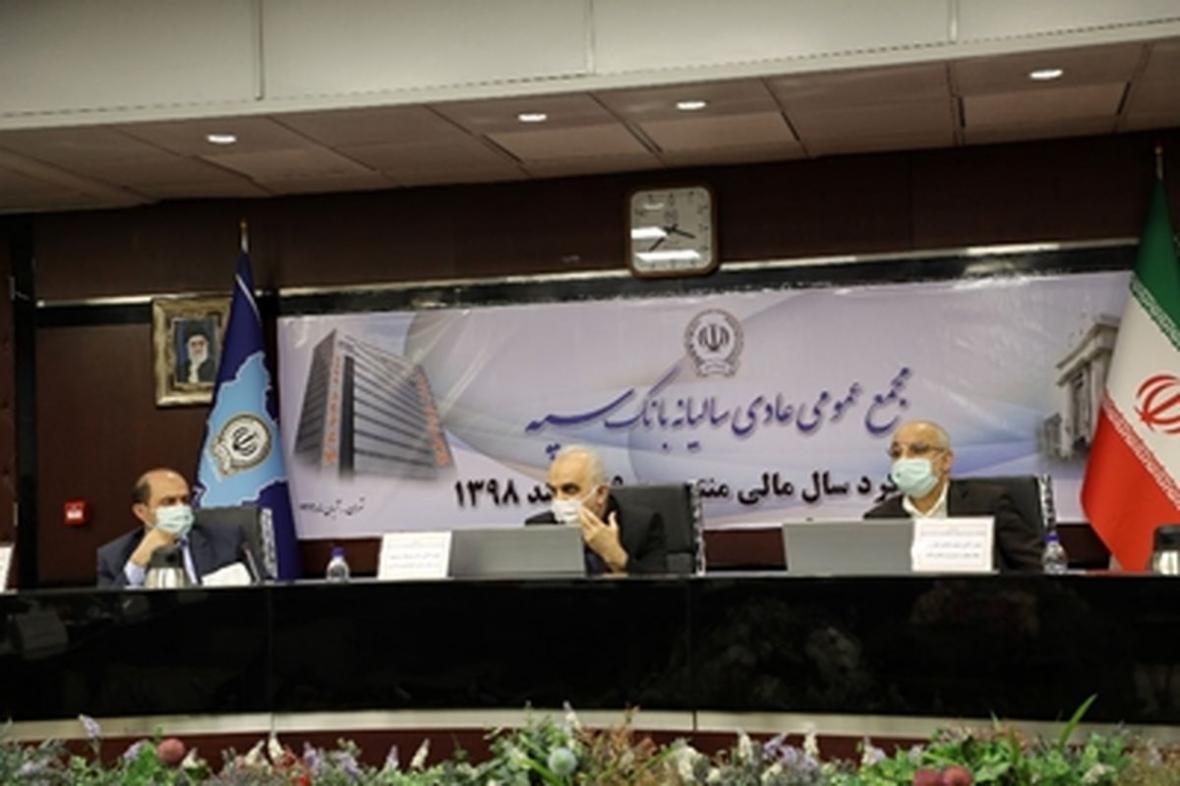 دستور اکید رییس جمهور برای پیگیری تسویه مطالبات نظام بانکی از دولت