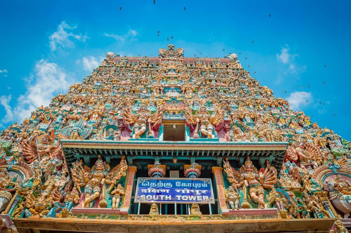 هند، کشور هفتاد و دو ملت